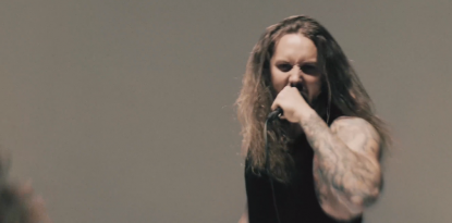 As I Lay Dying Neue Single