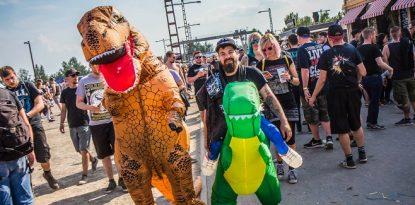 Festivaltipp Freunde wieder finden
