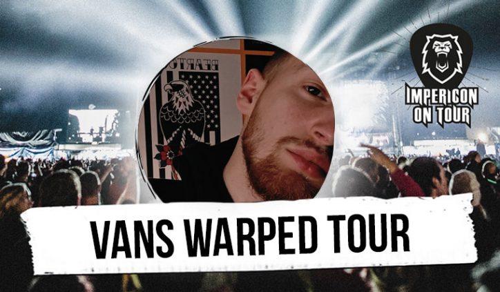 Impericon-Festivalreporter VANS Warped Tour