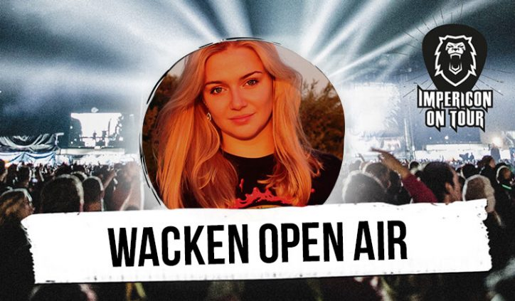 Impericon-Festivalreporter Wacken