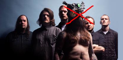 Kvelertak Frontmann verlässt Band