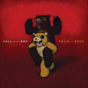 Fall Out Boy Album Ranking