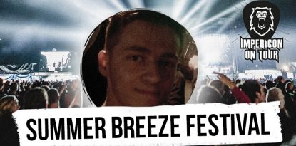 Impericon-Festivalreporter Summer Breeze