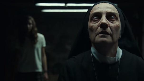 Schlimmster Horrorfilm Netflix