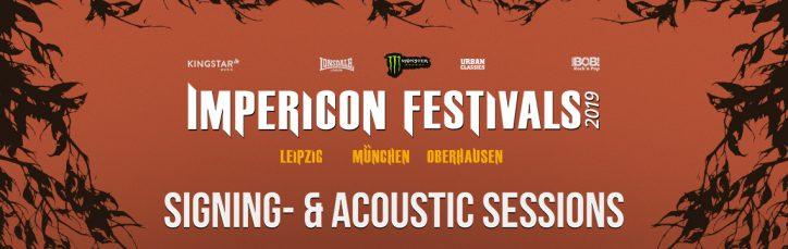 Gewinnspiel impericon festival oberhausen 2019