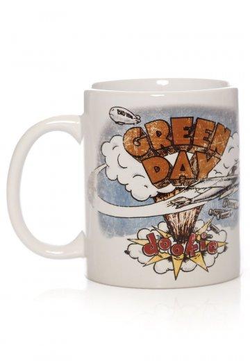 Green Day Tasse