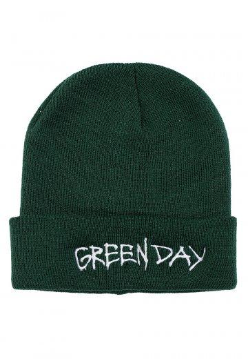 Green Day Mütze