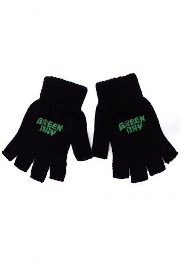 Green Day Handschuhe