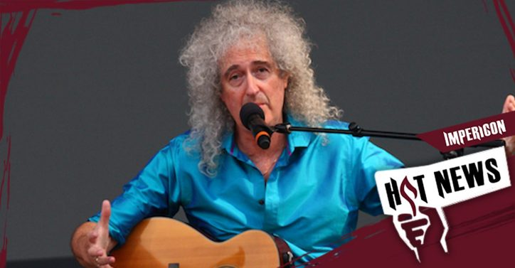Brian May Gitarrenstunden