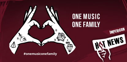 one music one family