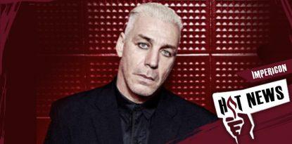 Rammstein Sänger Till Lindemann Corona Virus