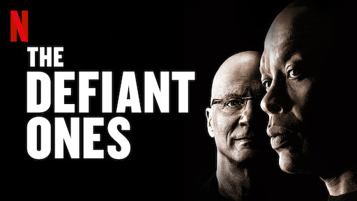 Netflix The Defiant Ones Musik-Dokus