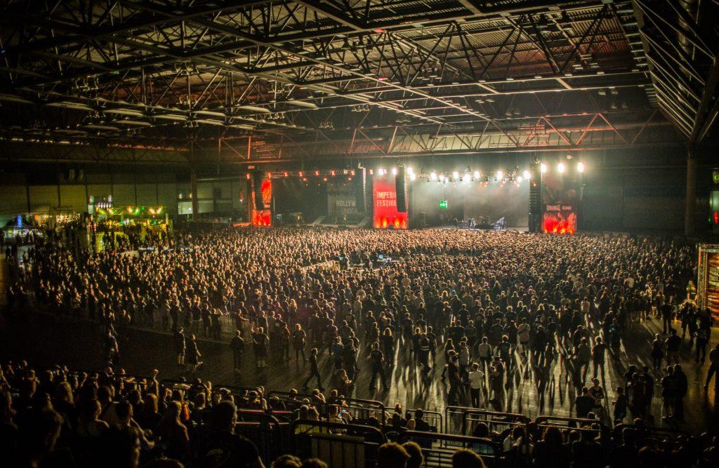 Impericon Festival 10 Jahre