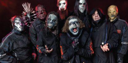 Slipknot Duality