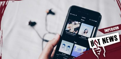 Spotify-Playlisten ungeliebte Bands