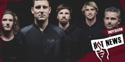 Parkway Drive neues Album