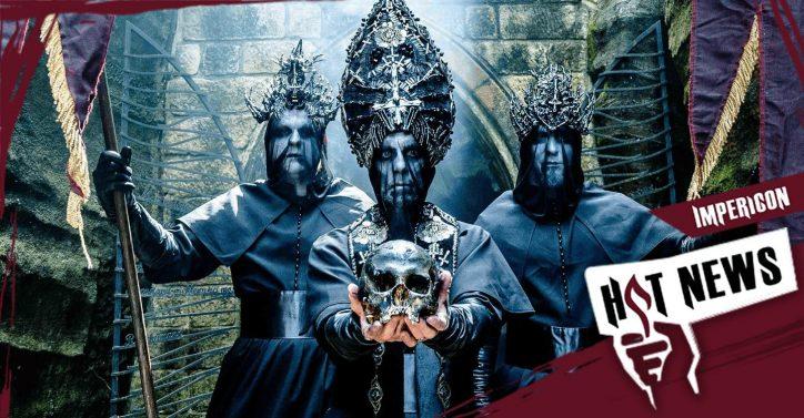 Behemoth full concert