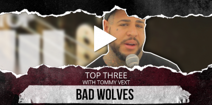 Interview Bad Wolves