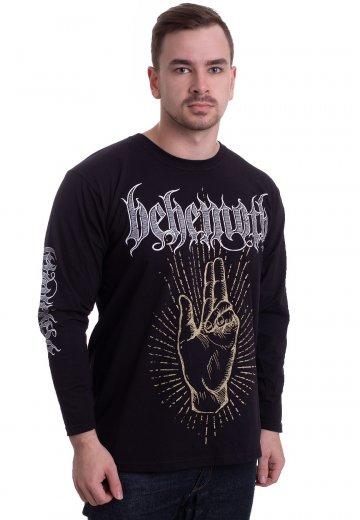 Behemoth Merch