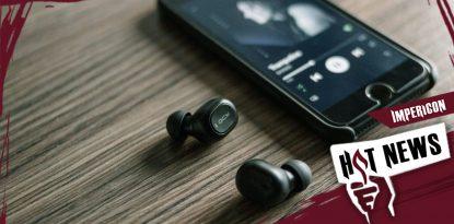 Spotify rote Zahlen