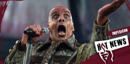 Rammstein Stadion-Tour 2021