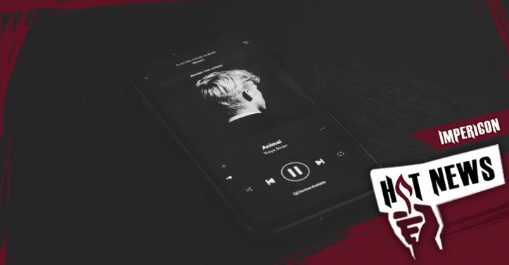 Ensu App Spotify