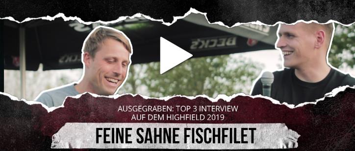 Feine Sahne Fischfilet Interview