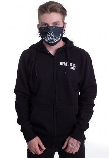 The Last Of Us Hoodie