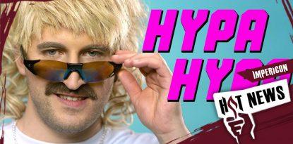 """Eskimo Callboy """"Hypa Hypa"""""""