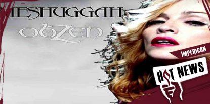 Meshugga Madonna Mash-Up