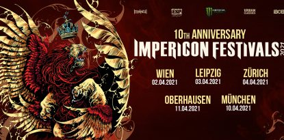 Impericon Festivals 2021
