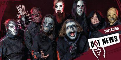 Slipknot neues Album new album