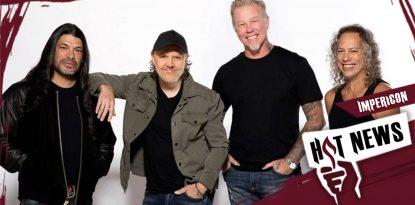 Metallica Discogs