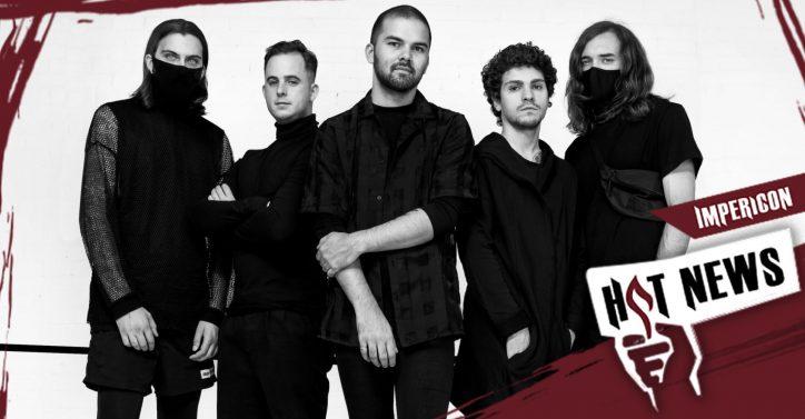Northlane veröffentlichen Konzert-Stream