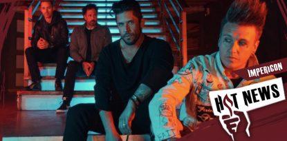 Papa Roach veröffentlichen neue Single
