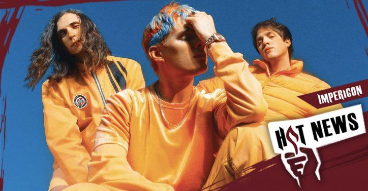 Waterparks neues Album und neue Single