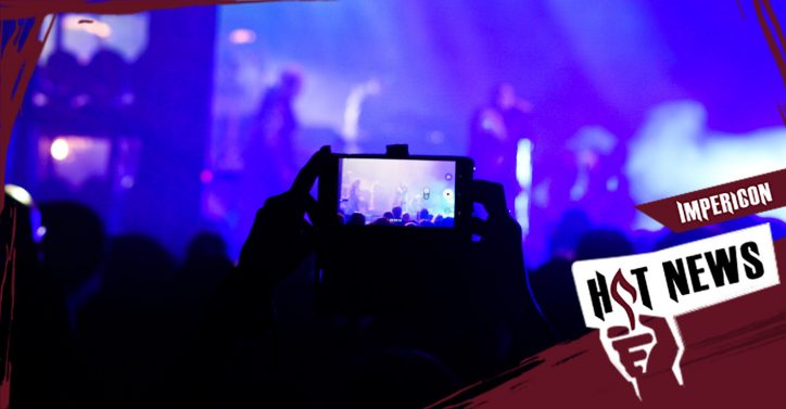 Konzerte Kommentar Festivals