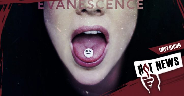 Evanescence neue Single