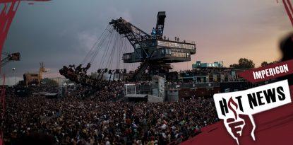 Full Force-Festival abgesagt