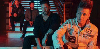 Papa Roach im Interview