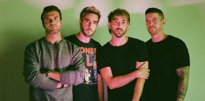 All Time Low über ihren neuen Song