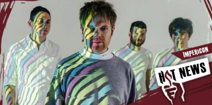 Enter Shikari neues Album