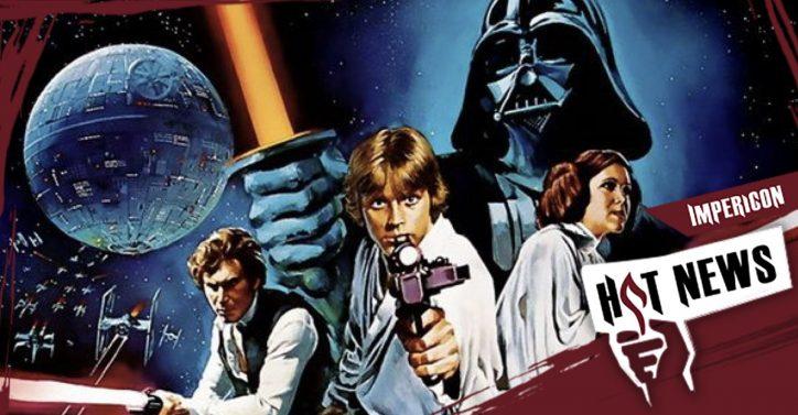 Star Wars-Tag