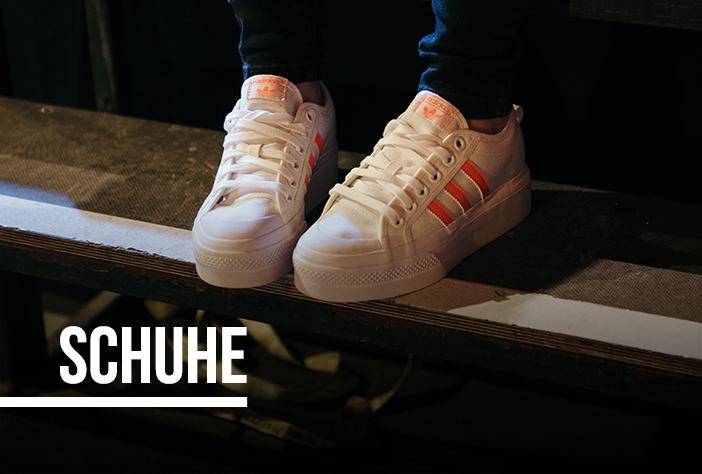 Schuhe Impericon