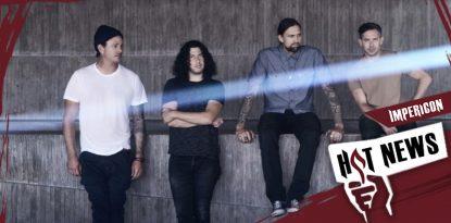 Angels & Airwaves neuer Song, Album und Tour