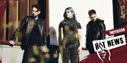 Spiritbox neue Metalcore-Ära
