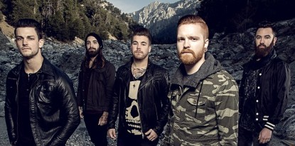 Memphis May Fire My Generation