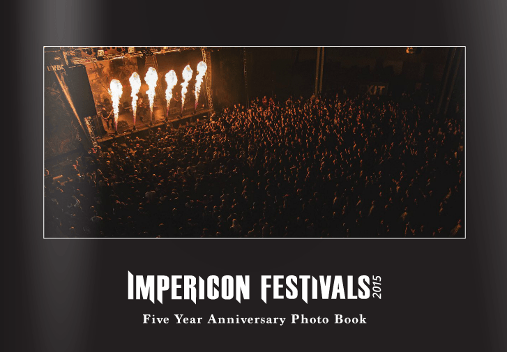 Impericon Festivals