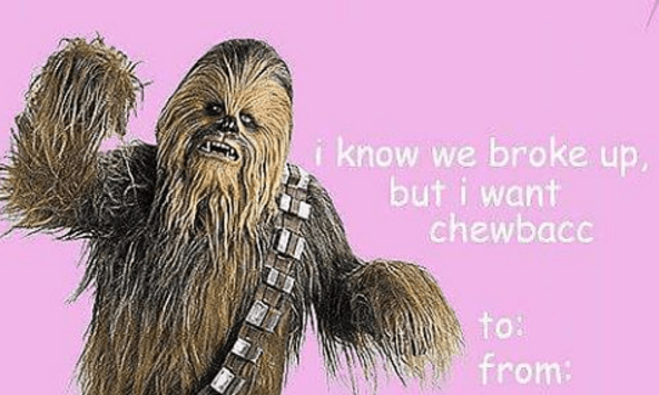 10 Ridiculous Valentines Day Cards We D Actually Send Impericon