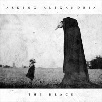 Asking Alexandria Cover The Black